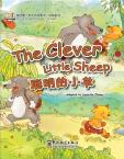 My First Chinese  Storybooks·Animals----The clever little sheep