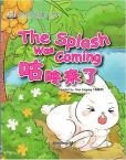 My First Chinese  Storybooks·Animals---The Splash was Coming