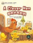 My First Chinese  Storybooks·Animals---A Clever Hen