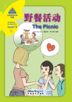 Sinolingua Reading Tree Level 9 ⑧:The Picnic